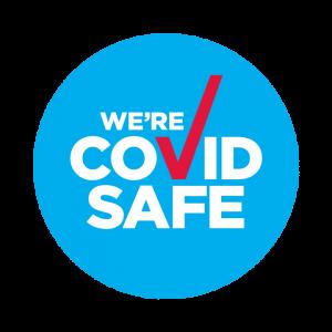 CovidSafe